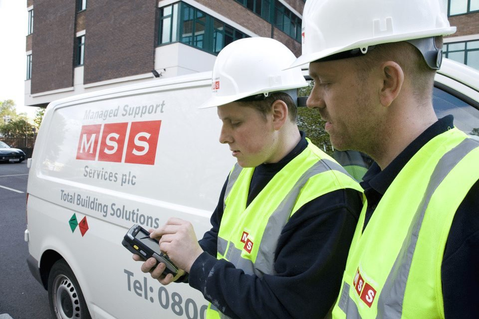 Facilities Management, Construction and Industrial Photography in Manchester and Cheshire