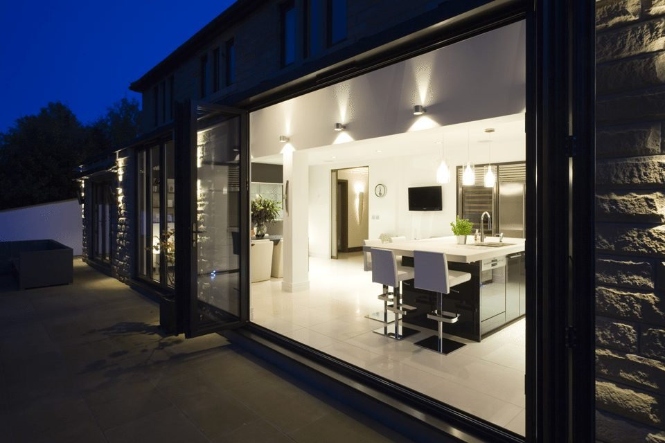 Interior and Exterior photography for Apropos