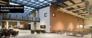 Architectural Interiors Portfolio