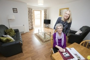 Photography at Brookside Your housing Group