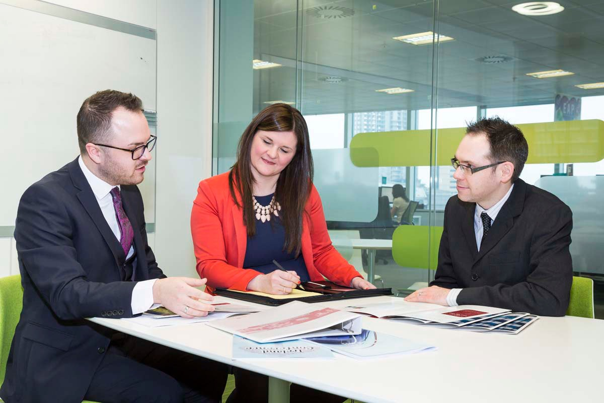Business Photography Manchester