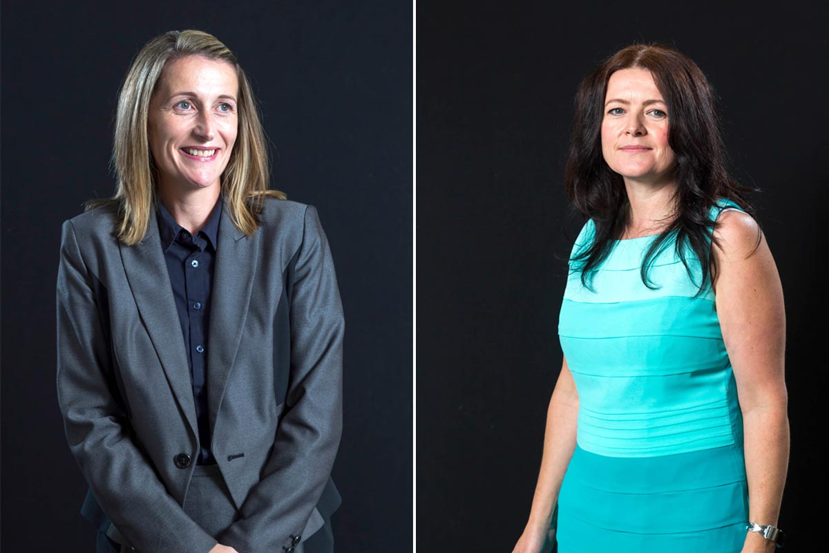 Business Portrait Photography by Manchester based photographer