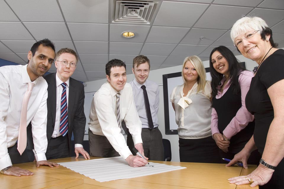 Business and Office Photography 1
