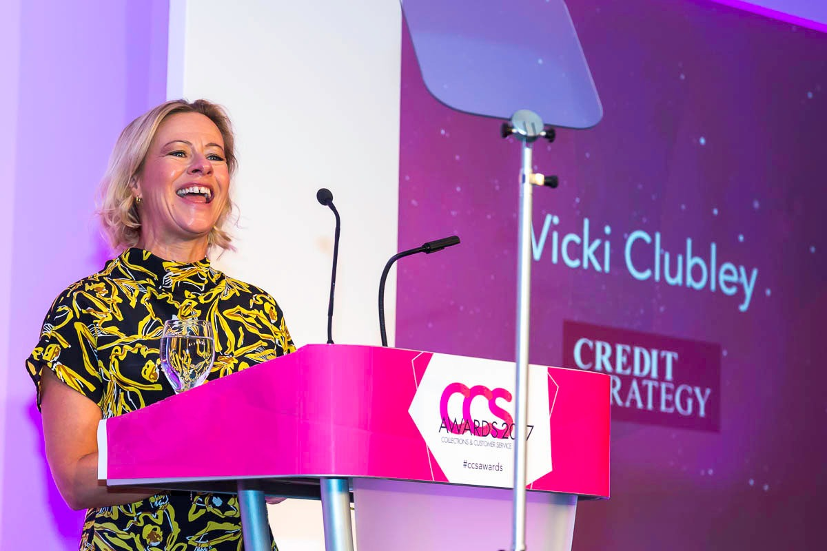 CCS Awards 2017 Manchester
