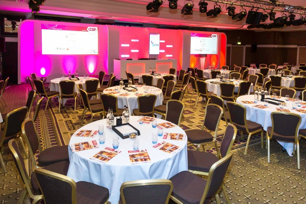 Conference Photography Midland Hotel