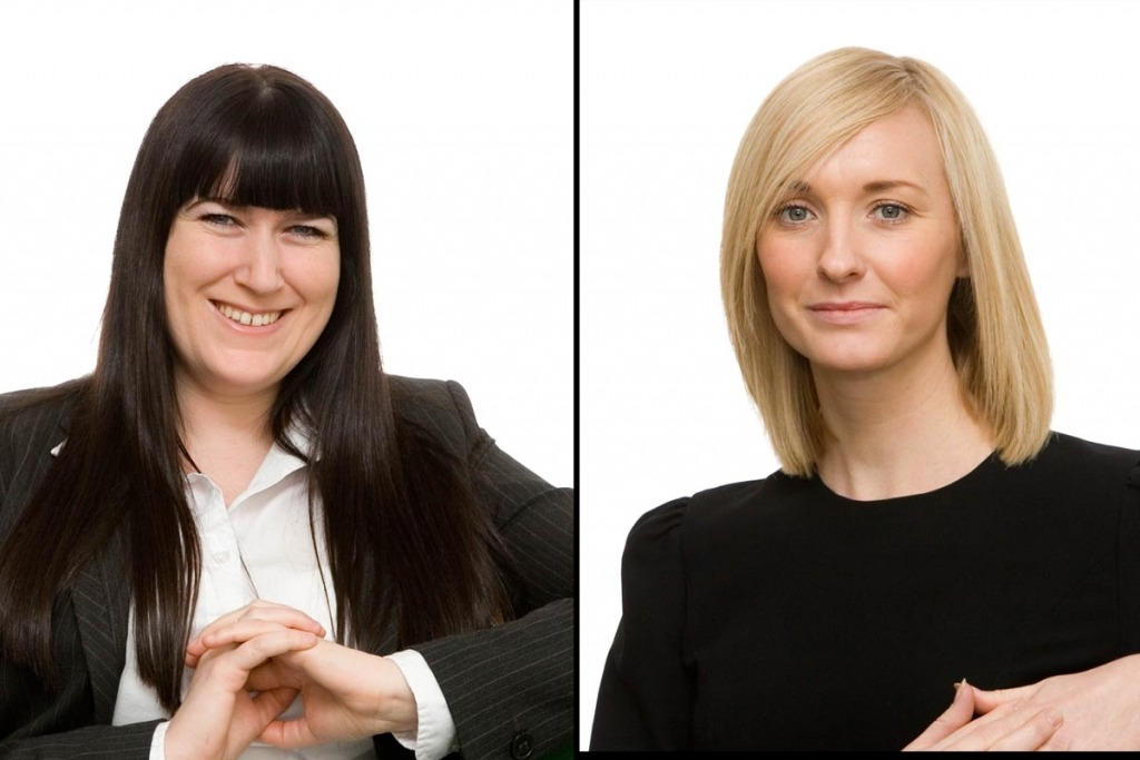 Corporate Portrait Photography for Manchester Business