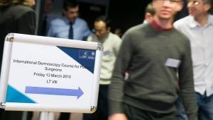 Dermoscopy UK conference Oxford