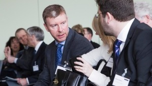 Event Photography Manchester - Hempsons Solicitors