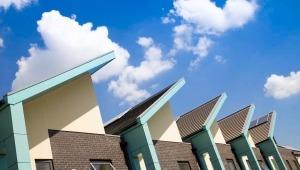 Gorton Housing for Guinness