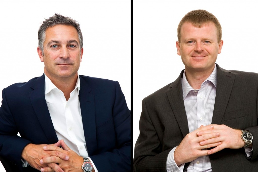 Head and Shoulders Portrait photography for Manchester businesses