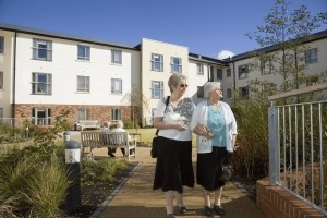 Housing association photography