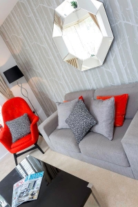 Manchester Show Home Photographer