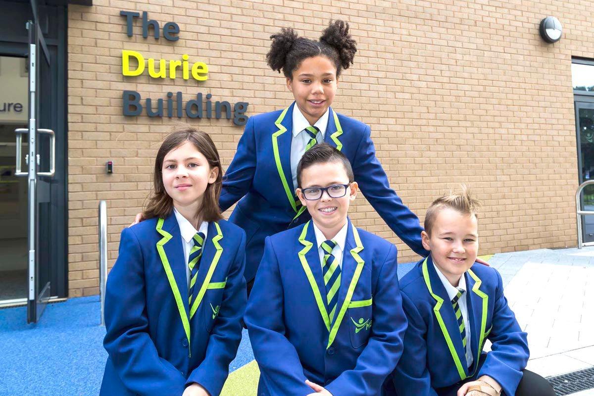 Manchester school Prospectus Photography