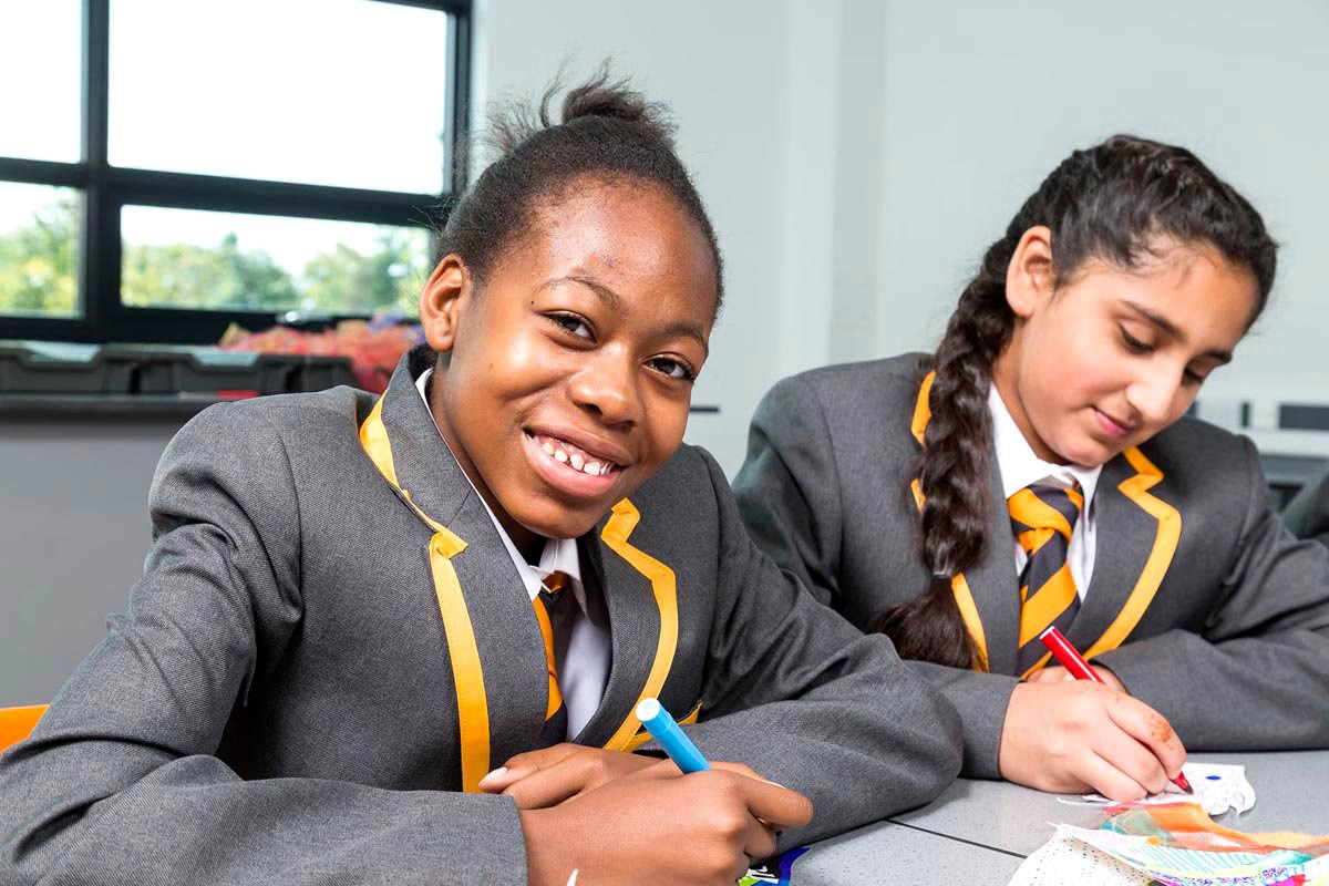 School Prospectus Photography Manchester for MEA