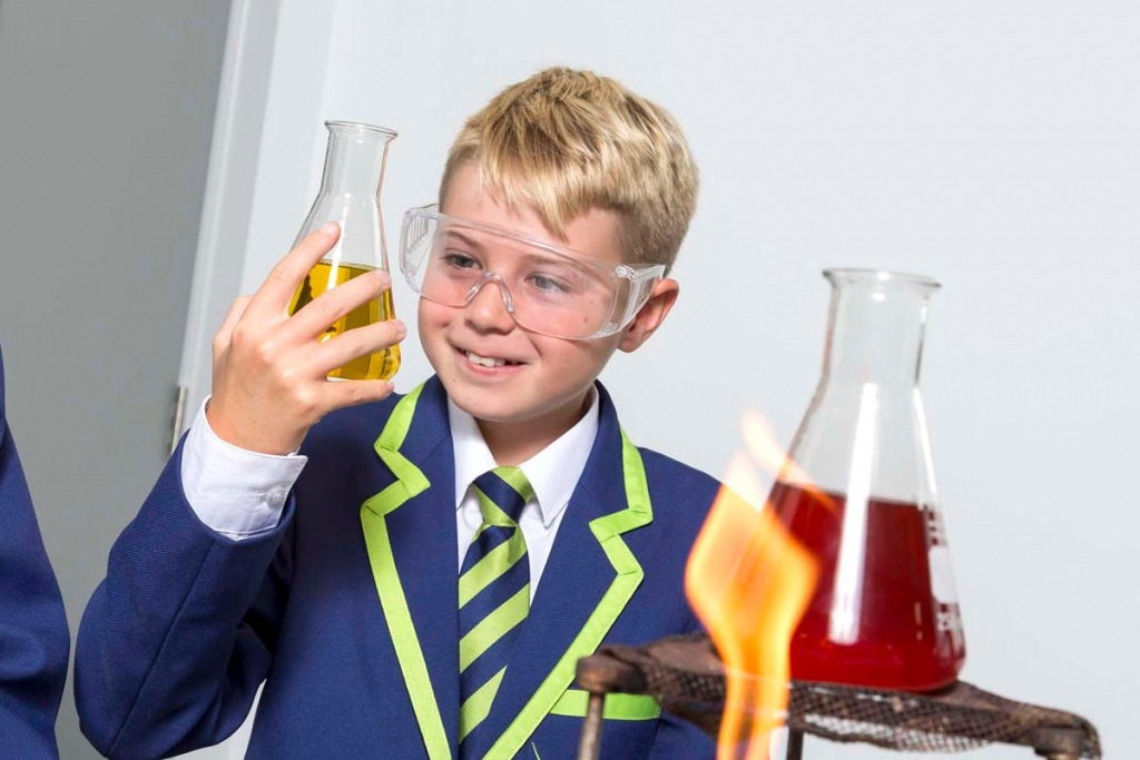 Schools Prospectus Photography for MEA