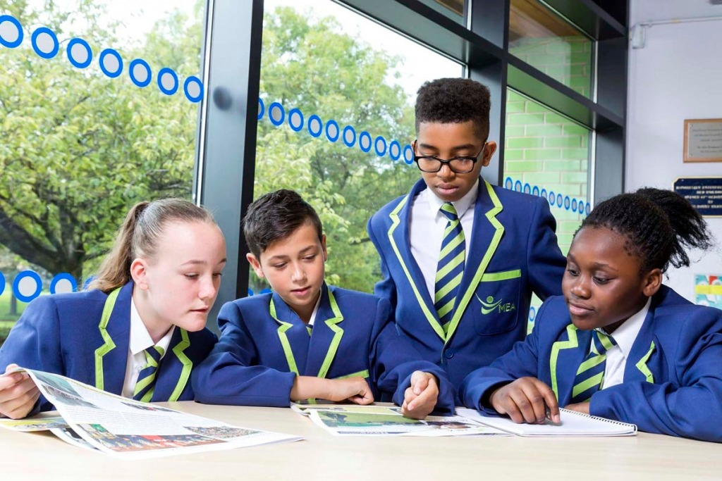 Schools Prospectus and Education Photography