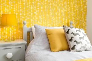 Show apartment interiors photography