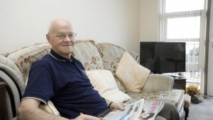 Social Housing Photography for care homes and extra care