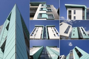 Social Housing photography