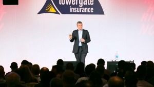 Conference Photography for Towergate in Birmingham